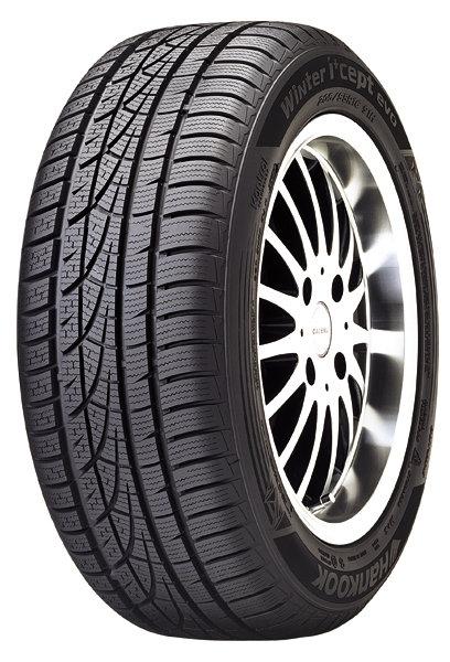 Neumático HANKOOK W310 225/55R18 102 V