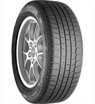 Neumático MICHELIN LATITUDE ALPIN HP 235/65R17 104 H