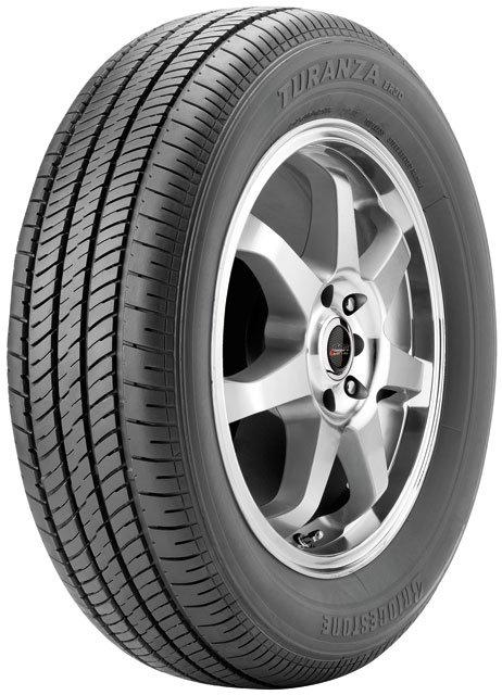 Neumático BRIDGESTONE ER30 205/55R16 98 H