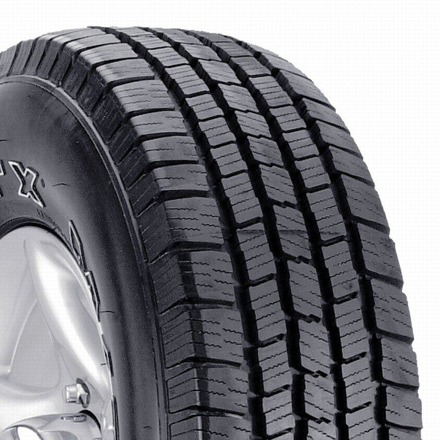 Neumático MICHELIN LTX M+S 225/70R16 103 T