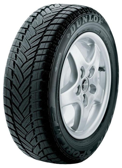 Neumático DUNLOP WINTER SPORT M3 245/45R18 100 V