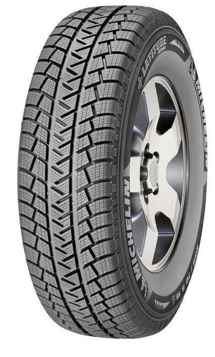 Neumático MICHELIN LATITUDE ALPIN 205/80R16 104 T