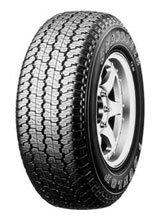 Neumático DUNLOP QUALIFER TG20 215/80R16 107 S