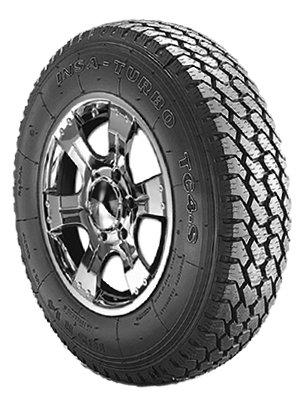 Neumático INSA TURBO TC4S 185/0R14 102 N