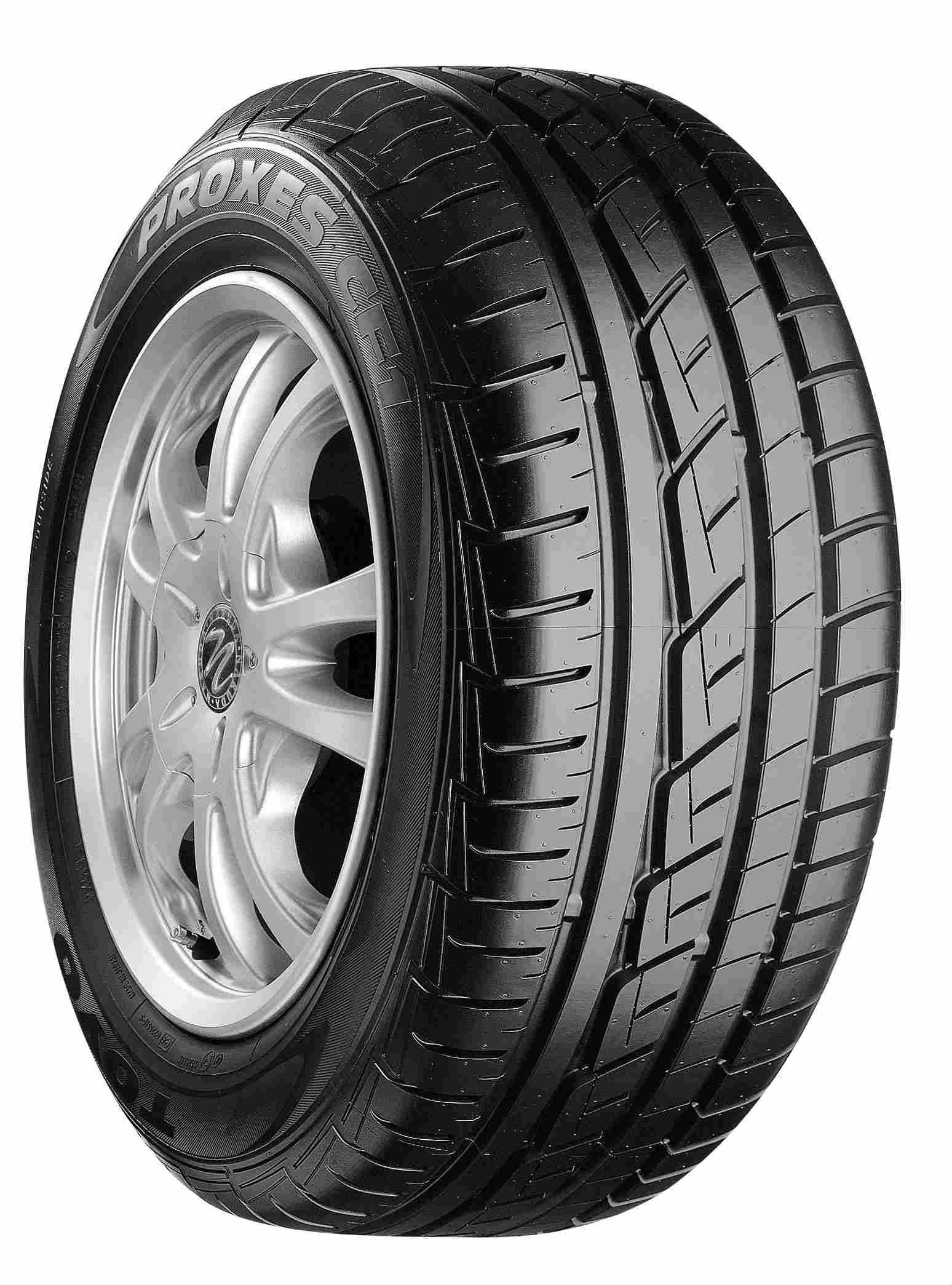 Neumático TOYO PROXES CF1 225/65R17 102 H
