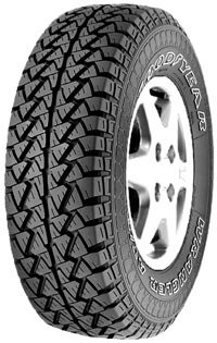 Neumático GOODYEAR WRANGLER RADIAL 265/70R15 112 T
