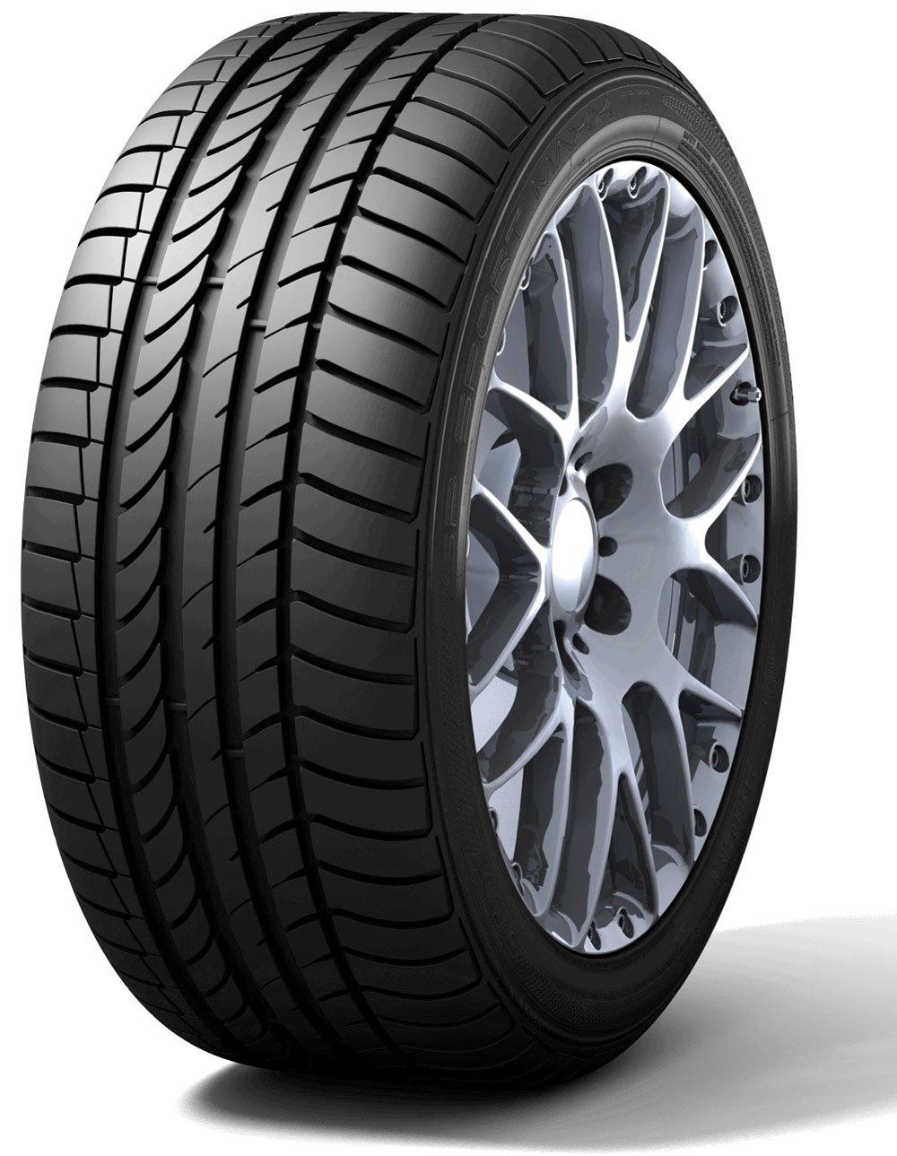 Neumático DUNLOP SPORTMAXX TT 245/40R18 97 Y