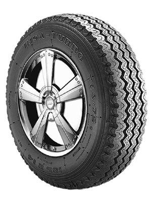 Neumático INSA TURBO TCA 165/80R14 97 N