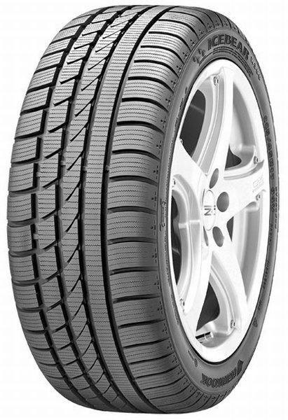 Neumático HANKOOK W300 255/35R18 94 V