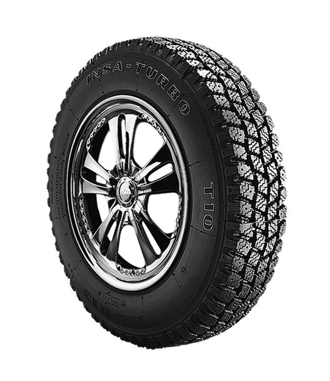 Neumático INSA TURBO T-10 185/0R14 102 N