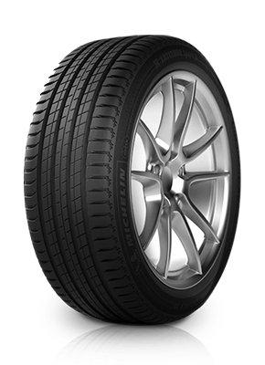 Neumático MICHELIN LATITUDE SPORT 3 235/60R18 103 H