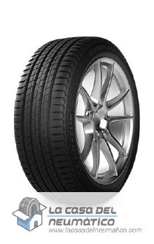 Neumático MICHELIN LATITUDE SPORT 3 255/60R18 112 V