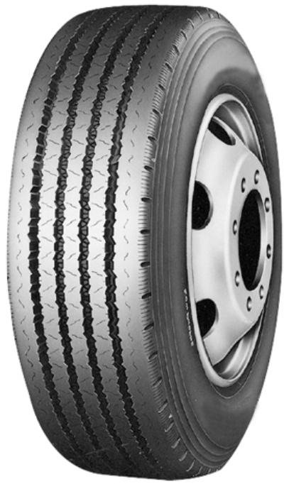 Neumático BRIDGESTONE R294 225/75R16 121 N