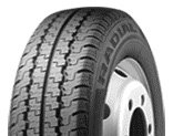 Neumático MARSHAL 857 165/70R14 89 R