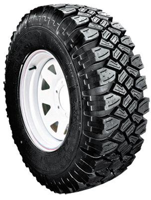Neumático INSA TURBO TRACTION TRACK 750/0R16 108 N