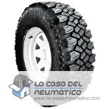 Neumático INSA TURBO TRACTION TRACK 235/70R16 106 Q