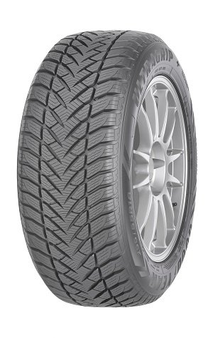 Neumático GOODYEAR ULTRA GRIP+SUV MS 255/55R18 109 H
