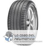 Neumático DUNLOP SPORTMAXX GT 235/60R18 103 W