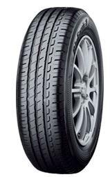 Neumático YOKOHAMA BLUEARTH 185/65R15 88 T