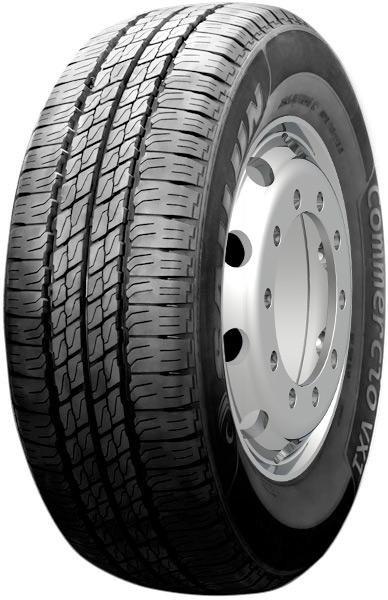 Neumático SAILUN COMMERCIO VX1 195/65R16 104 T