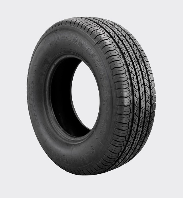 Neumático INSA TURBO ECODRIVE E 265/70R16 112 S