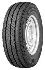 Neumático CONTINENTAL VANCOCONTACT *NOUSAR 195/70R15 97 T