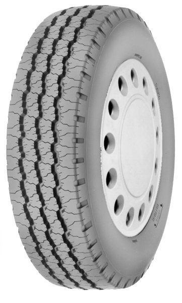 Neumático FULDA CONVEO STAR 205/75R16 113 Q
