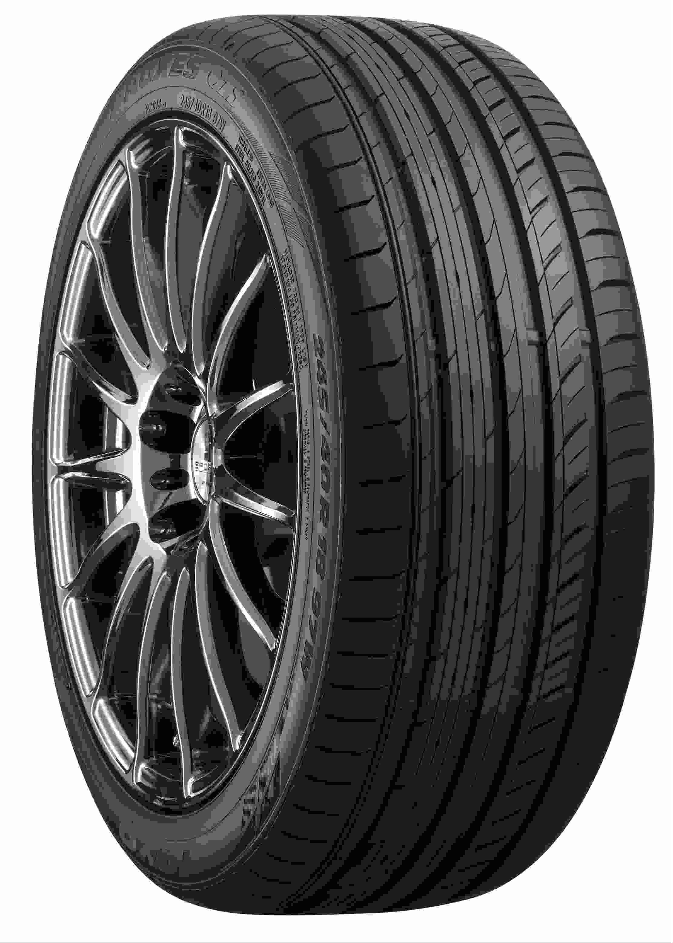 Neumático TOYO PROXES C1S 215/45R18 93 W