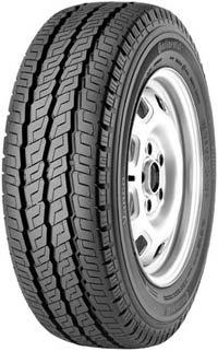 Neumático CONTINENTAL VANCO-8 205/65R16 107 T