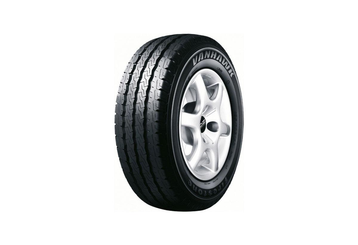Neumático FIRESTONE VANHAWK 215/65R16 107 R