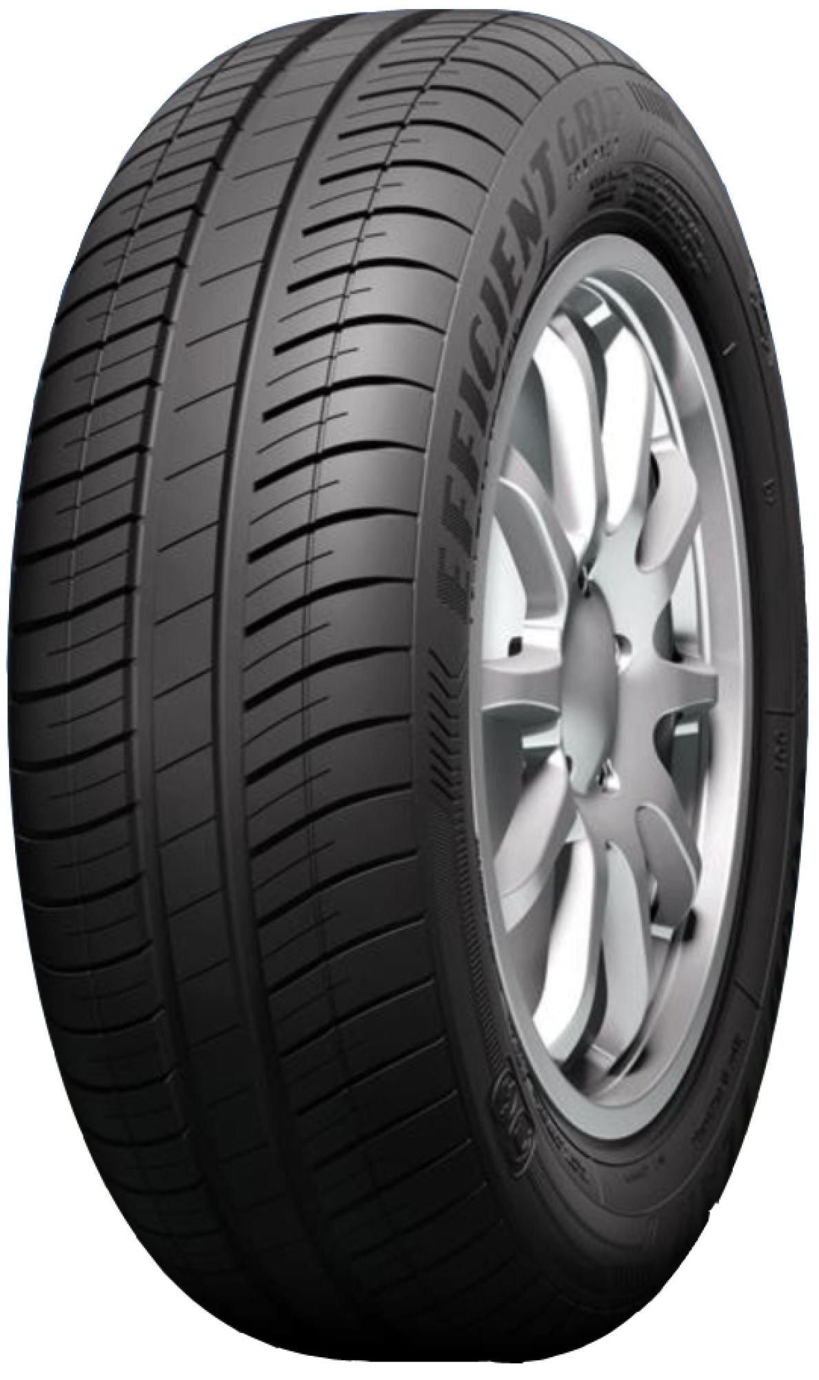 Neumático GOODYEAR EFFIGRIP COMPACT 155/70R13 75 T