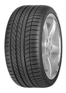 Neumático GOODYEAR EAGLE F1 ASYMMETRIC 255/45R18 103 Y