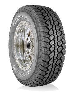 Neumático MASTERCRAFT COURSER A/T2 31/105R15 109 R