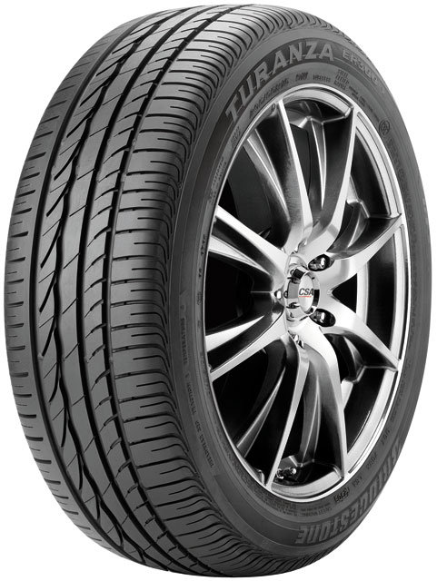 Neumático BRIDGESTONE ER300 215/50R17 91 V