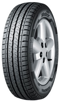 Neumático KLEBER TRANSPRO 195/65R16 104 R