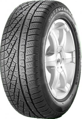 Neumático PIRELLI W240 SOTTOZERO 225/40R18 92 V