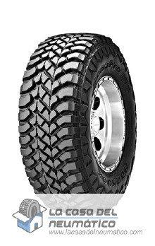 Neumático HANKOOK RT03 265/75R16 119 Q
