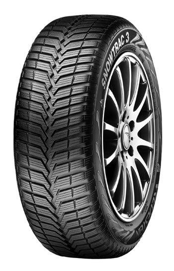 Neumático VREDESTEIN SNOWTRAC3 195/65R15 91 H