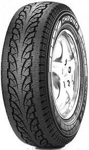 Neumático PIRELLI WINTER CHRONO 195/75R16 107 R