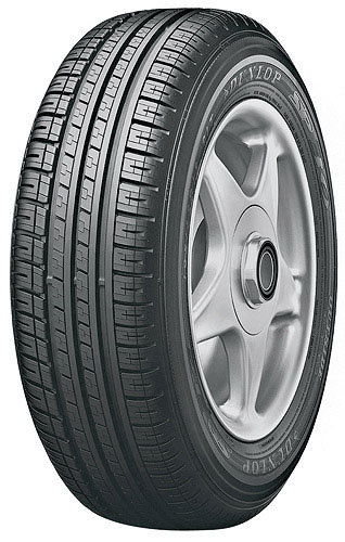Neumático DUNLOP SP30 195/55R16 87 H
