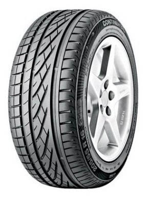 Neumático CONTINENTAL PREMIUMCONTACT 185/50R16 81 H