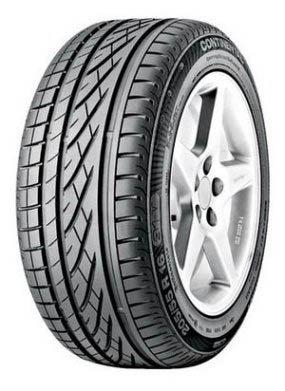 Neumático CONTINENTAL PREMIUMCONTACT 185/60R14 82 H