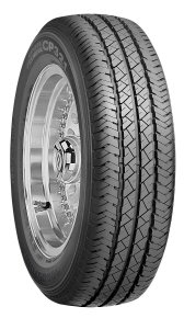 Neumático ROADSTONE CP321 165/70R13 88 R