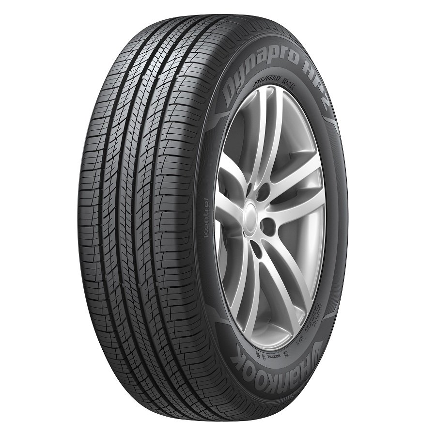 Neumático HANKOOK RA33 245/70R16 107 H