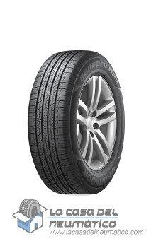 Neumático HANKOOK RA33 235/60R16 100 H