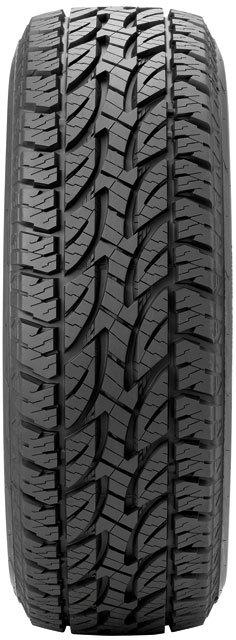 Neumático BRIDGESTONE D693-D693II 30/9.5R15 104 S