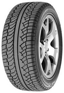 Neumático MICHELIN LATITUDE DIAMARIS 235/65R17 104 W