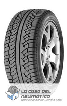Neumático MICHELIN DIAMARIS 225/55R17 97 W