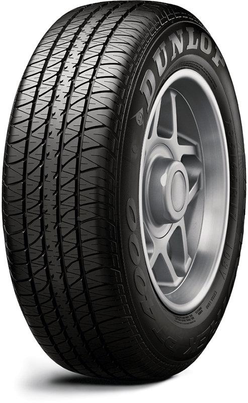 Neumático DUNLOP GRANDTREK 4000 235/65R17 108 V