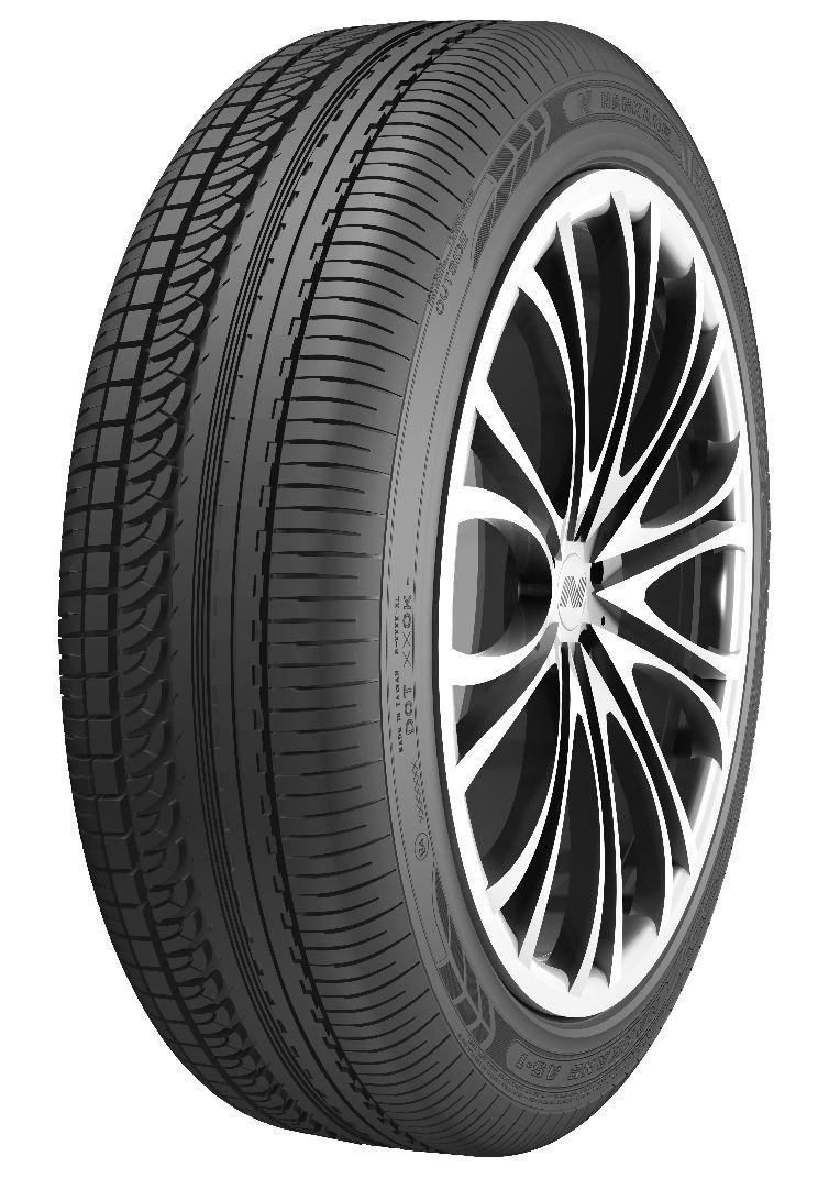 Neumático NANKANG AS-1 145/65R15 72 V